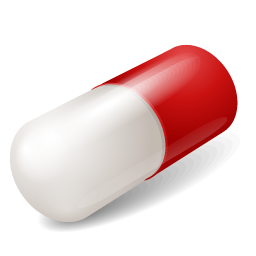 medical-icon-Equipment-Capsule-Red