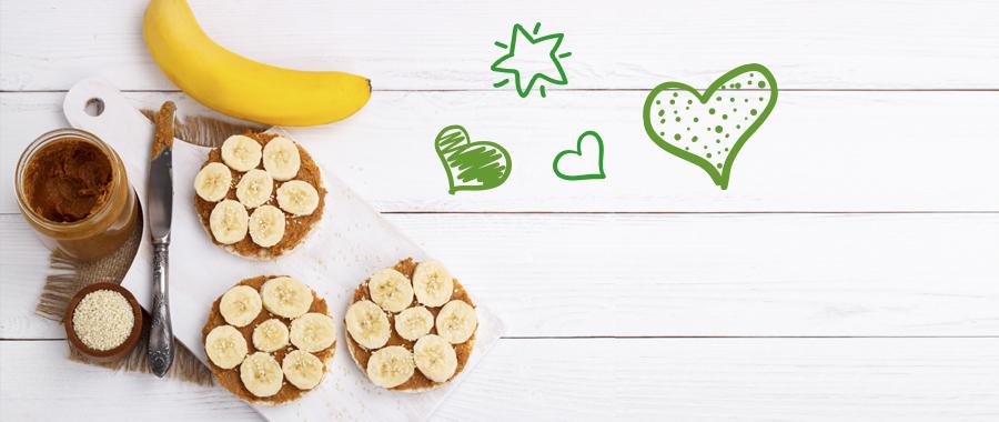 recept-tost-sa-bananom