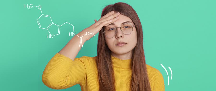 melatonin-hormon