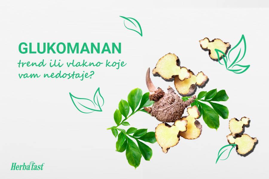glukomanan-biljno-vlakno