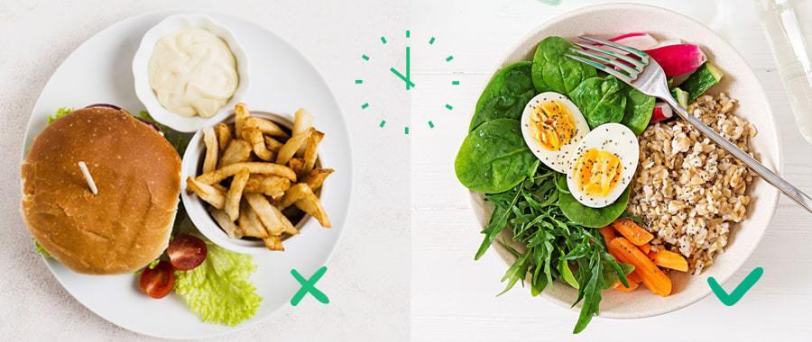 višak-kilograma-šta-jedete